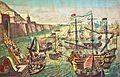 1820 Gibraltar Harbour.jpg