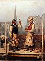 1861 Hosemann Maurer beim Bau des Roten Rathauses anagoria.JPG