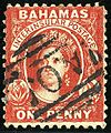 1862 1p Bahamas Mi2aC SG8.jpg