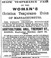 1878 HorticulturalHall BostonDailyGlobe 18April.png