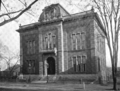 1899 Haverhill public library Massachusetts.png