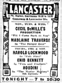 1919 Lancaster theatre BostonGlobe January19.png