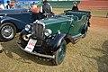 1936 Morris Eight - 4 cyl - WGK 399 - Kolkata 2018-01-28 0805.JPG