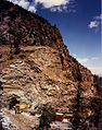 1961 Cheyenne Mtn, Exterior const.jpg