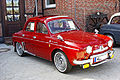 1965 Renault Dauphine R1095 Gordini (02).jpg