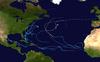 1967 Atlantic hurricane season summary map.png