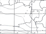 1991 Angola Tropical Cyclone track.png