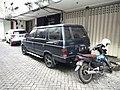 1996 Isuzu Panther Grand Royale (rear).jpg