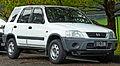 1999-2001 Honda CR-V wagon (2011-04-28).jpg