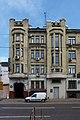 1st Brestskaya 62 June 2009 06.JPG