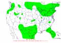 2002-12-09 24-hr Precipitation Map NOAA.png