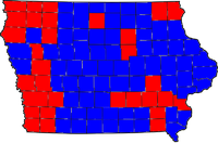 2002 Iowa Governor Election Results.png