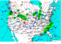 2003-03-07 Surface Weather Map NOAA.png