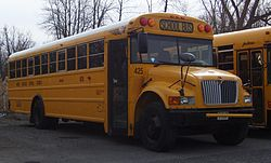 IC Bus - Wikipedia Ic Navistar Wiring Diagram on