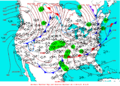 2004-04-24 Surface Weather Map NOAA.png