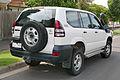 2004 Toyota Land Cruiser Prado (KZJ120R) GX 5-door wagon (2015-11-11) 01.jpg