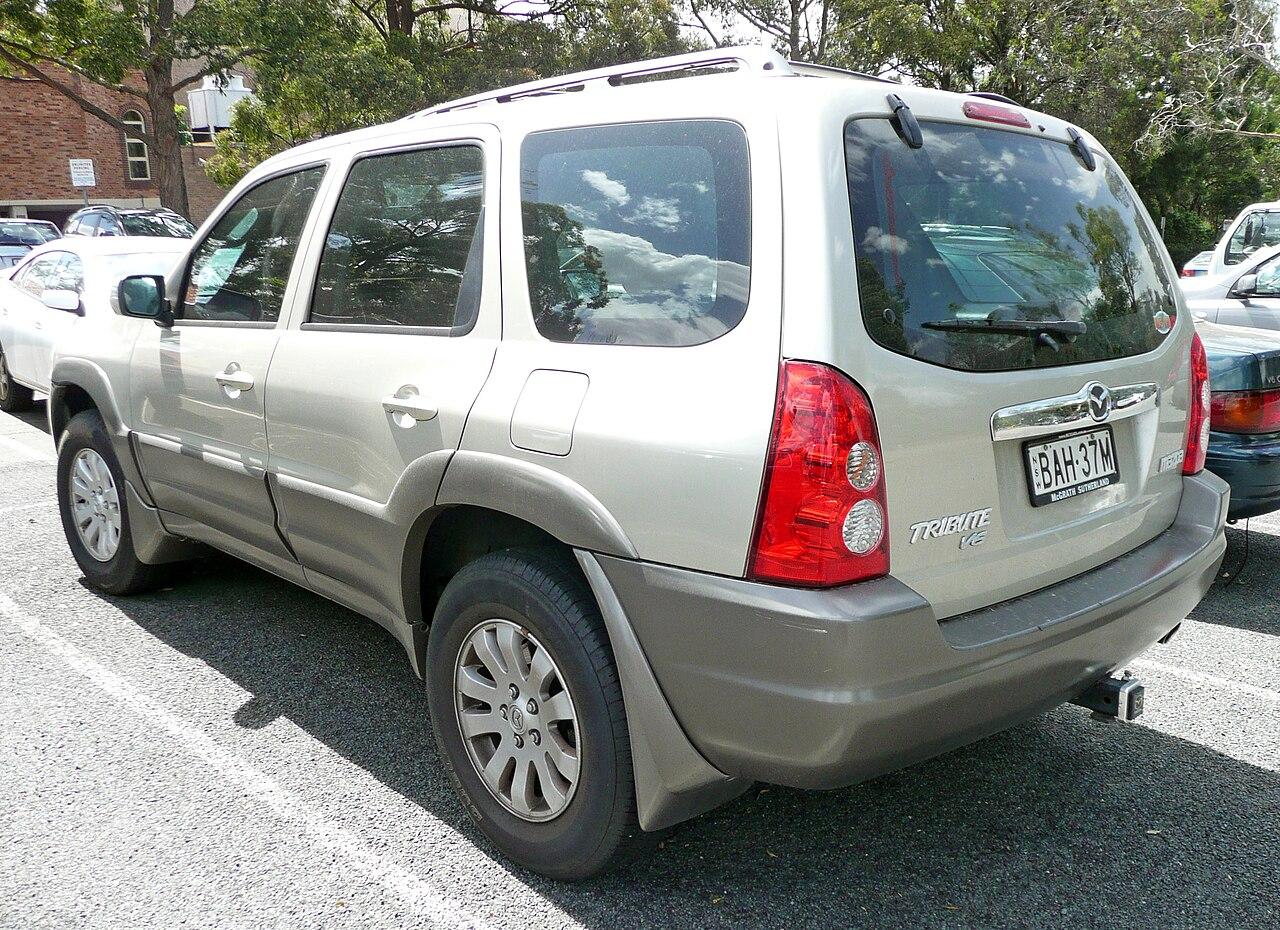 file 2006 mazda tribute my06 v6 wagon 2009 11 29 jpg