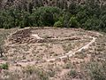 2006 New Mexico Bandelier National Monument Tyuonyi 01.jpg