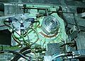 2007 05 03 SWATH TEnder Döse Rudermaschine DSCF0060.JPG