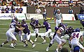 2007 Hawaii Bowl - Boise State University vs East Carolina University - Chris Johnson handoff.jpg