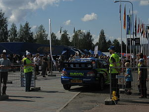 2007 Rally Finland saturday 28.JPG