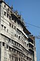 2008 Fire Ravaged Part - Nandram Market - Brabourne Road - Kolkata 2013-03-03 5464.JPG