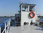 20110425 Amsterdam 40 Ferry over Nieuwe Meer.JPG