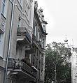 2011 windowboxes Krakow Poland 5811456587.jpg