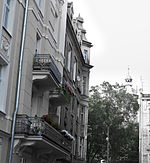 File:2011 windowboxes Krakow Poland 5811456587.jpg
