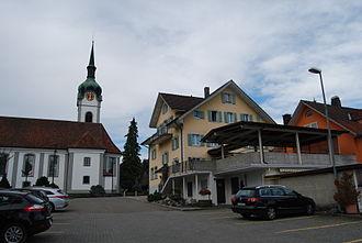 Inwil - Image: 2012 08 28 Regiono Seetal (Foto Dietrich Michael Weidmann) 408