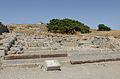2012 - Exedrae - Ancient Thera - Santorini - Greece - 04.jpg