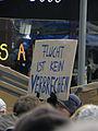 2013-02-16 - Wien - Demo Gleiche Rechte für alle (Refugee-Solidaritätsdemo) - Flucht ist kein Verbrechen.jpg