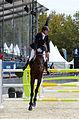 2013 Longines Global Champions - Lausanne - 14-09-2013 - Guillaume Hennequin et Chairman LS La Silla 5.jpg