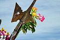 2013 Sechseläuten - Gesellschaft zu Fraumünster - Ehrenwache 'Der Grosse, Allmächtige und Unüberwindliche Rat von Zug' - Bürkliplatz 2013-04-15 14-26-42.JPG