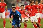 2014-05-30 Austria - Iceland football match, Viðar Kjartansson 0372.jpg