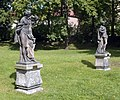 20140809035 Gamig (Dohna) Gut Gamig Schloßpark Plastiken.jpg