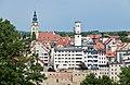 2014 Bystrzyca Kłodzka, stare miasto 05.JPG