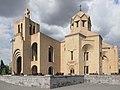 2014 Erywań, Katedra św. Grzegorza Oświeciciela (10).jpg