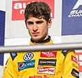 2014 F3 HockenheimringII Antonio Giovinazzi by 2eight DSC7611 (cropped).jpg