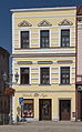 2014 Frydek-Mistek, Kamienica, Zámecké náměstí 51, 02.jpg