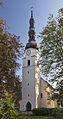 2014 Nowy Jiczyn, Kościół Świętej Trójcy 04.jpg