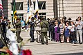 2014 U.S. Customs and Border Protection Valor Memorial & Wreath Laying Ceremony (14004824787).jpg