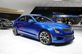 Cadillac Ats V 2017 03 Geneva Motor Show 5824 Jpg