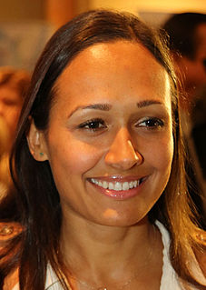 Alice Tumler Austrian television presenter
