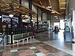 2015-05-05 10 54 15 Interior of the terminal at the Elko Regional Airport in Elko, Nevada.jpg