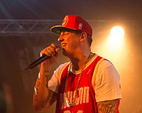 Money Boy 2015 in Freiburg