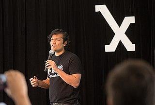 Bhargav Sri Prakash Indian entrepreneur, engineer, and investor
