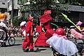 2015 Fremont Solstice parade - Transformer 08 (19323550611).jpg