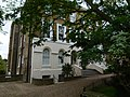 2015 London-Woolwich, Woodhill 10.JPG