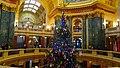 2015 Wisconsin State Capitol Christmas Tree - panoramio (4).jpg